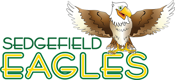 Sedgefield Eagles logo